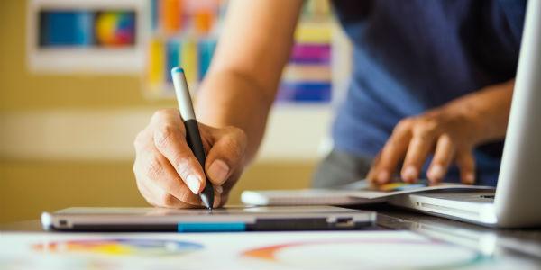 Slimmer werken in de grafische sector met SEVENP en Insad Grafisch